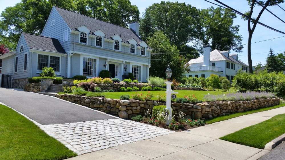 Landscape Design New Jersey Landscap Architect